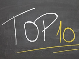 Top Ten Tips for Job Search Success